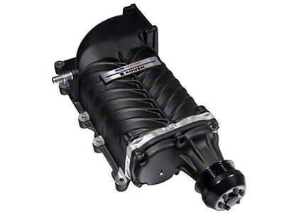 Roush R2300 670 HP Supercharger Kit - Phase 1 (15-17 GT)