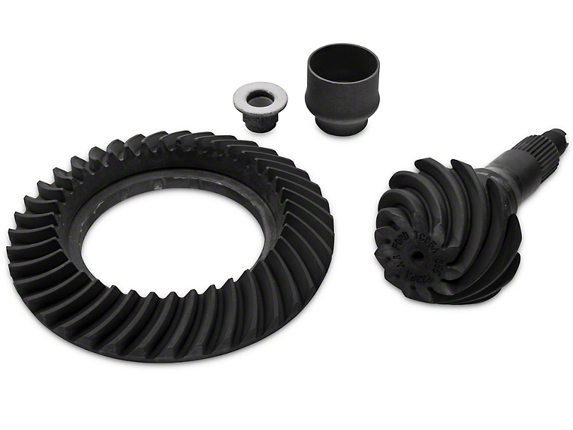 Ford Performance IRS Ring Gear and Pinion Kit - 3.55 Gears (15-18 All)