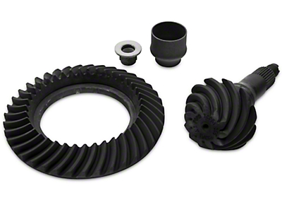 Ford Performance IRS Ring Gear and Pinion Kit - 3.55 Gears (15-17 All)