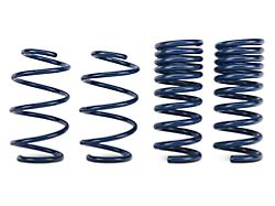 Ford Performance Street Lowering X-Springs (15-19 GT Fastback, EcoBoost Fastback w/o MagneRide)
