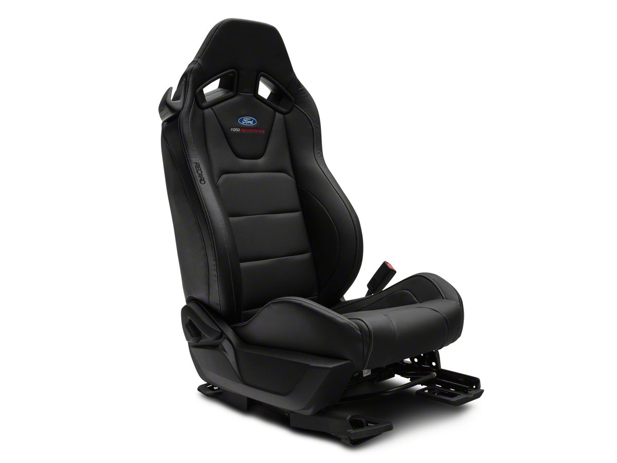 Ford Performance Mustang Recaro Seats M 63660005 Me 15 17 Fastback