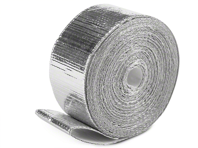 Heatshield Thermaflect Heat Shield Tape - 1.5 in. x 20 ft.