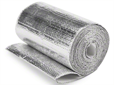 Heatshield Thermaflect Heat Shield Tape - 4 in. x 10 ft.