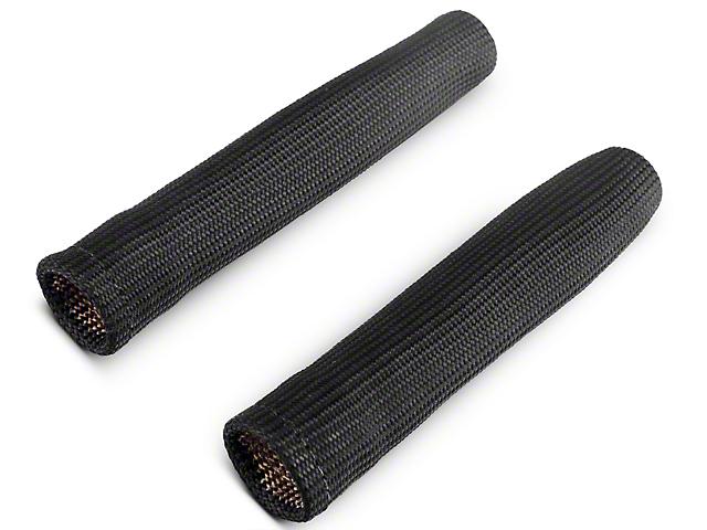 Heatshield Insul-Boot Spark Plug Heat Shields - Pair