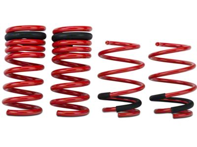 Add Eibach Sportline Lowering Spring Kit (15-17 GT)