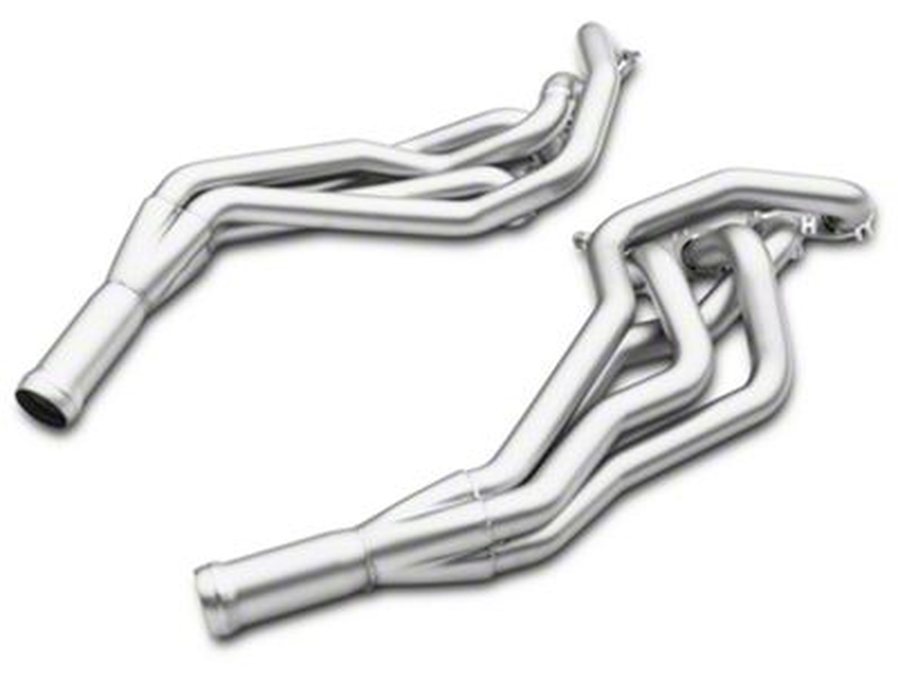 Add LTH Long Tube Headers (11-14 GT500)