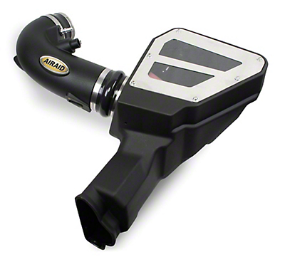Airaid MXP Series Cold Air Intake w/ SynthaFlow Oiled Filter (15-17 GT)