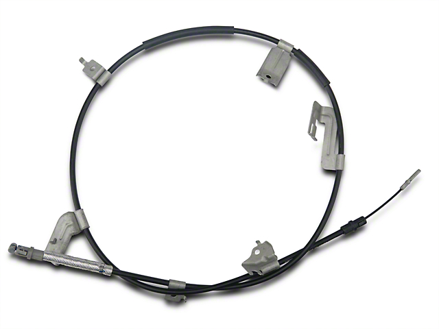 Ford Parking Brake Cable - Rear Right (15-18 All)