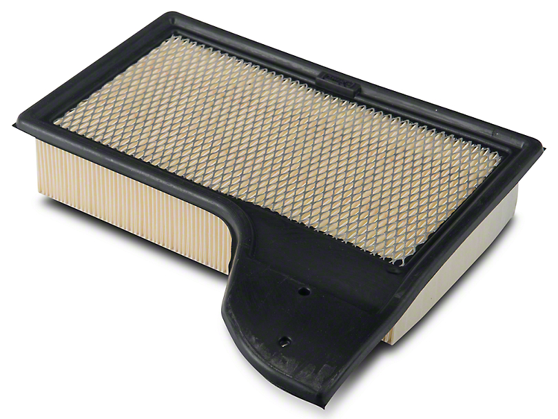 Ford Motorcraft Air Filter (15-17 All)