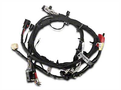 Ford Battery Cable Harness (15-17 V6 w/ Automatic Transmission)