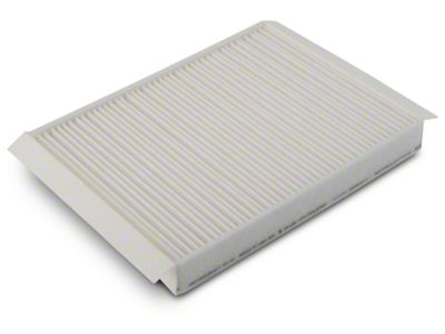 Add Ford Cabin Air Filter (15-17 All)