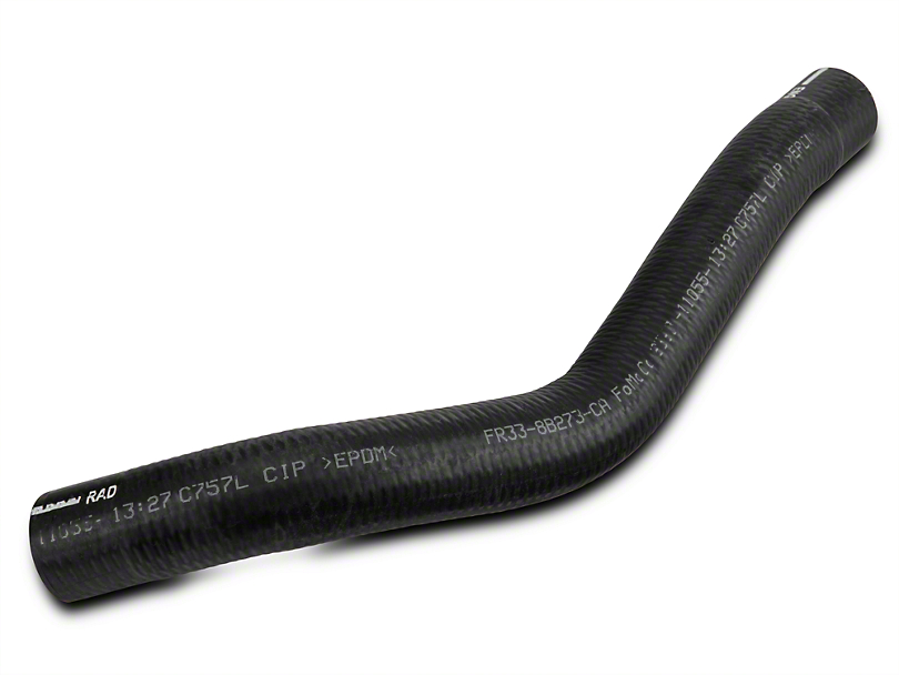 Ford Lower Radiator Hose (15-17 V6)