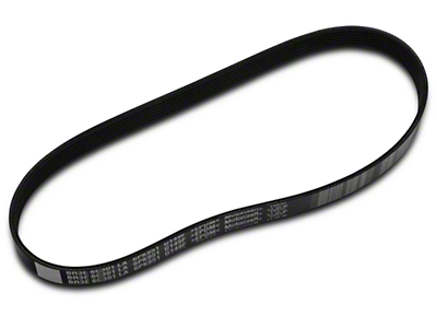 Ford Serpentine Belt (15-17 GT)