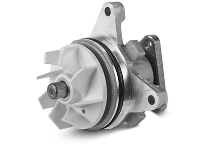 Ford Water Pump - before 3/30/15 (15-17 EcoBoost)