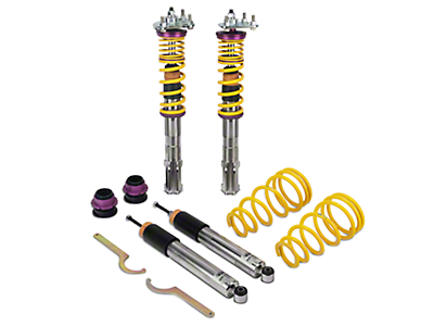 ST Suspension Coilover Kit (94-04 GT, V6)