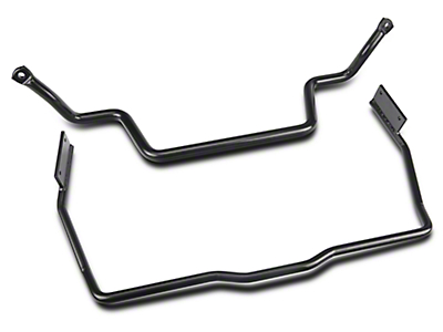 ST Suspension Front & Rear Anti-Sway Bars (79-93 5.0L, Excluding Cobra)