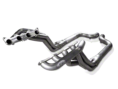 Stainless Works 1-7/8 in. Long Tube Off-Road Headers (15-17 GT w/ SW Cat-Back)