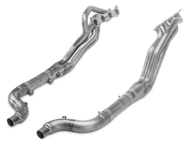 Stainless Works 1-7/8 in. Long Tube Off-Road Headers (15-19 GT)