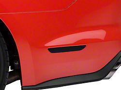 American Muscle Graphics Smoked Quarter Marker Light Tint (15-20 All)
