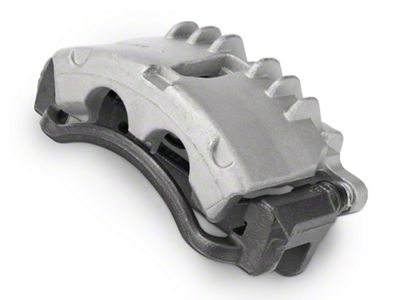 OPR Brake Caliper w/ Bracket - Front Right (99-02 All, Excluding Cobra)