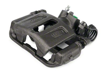 OPR Brake Caliper w/ Bracket - Rear Left (1993 All)