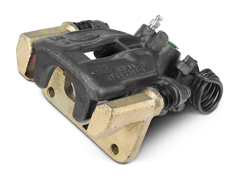 OPR Rear Brake Caliper w/ Bracket (94-98 GT, V6)