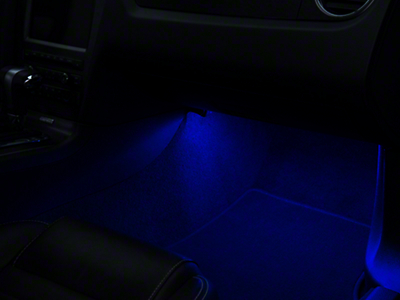 Axial 15 in. LED Strips - Blue (79-18 All)
