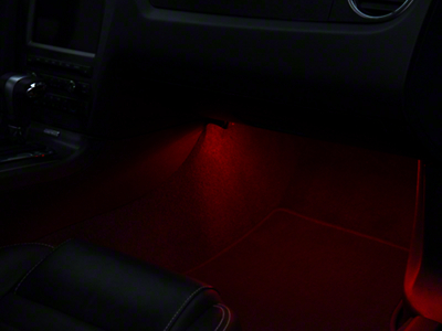 Axial 15 in. LED Strips - Red (79-17 All)