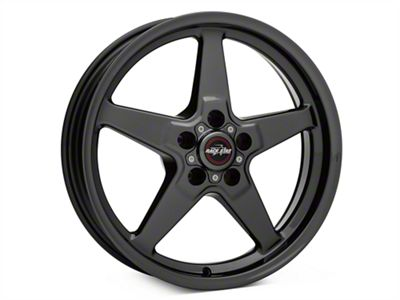 Race Star Dark Star Drag Wheel - 18x5 - Front Only (05-14 All)