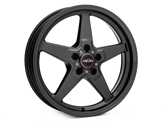 Race Star Dark Star Drag Wheel - 18x5 (05-14 All)