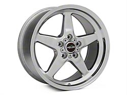 Race Star Drag Star Polished Wheel - Direct Drill - 17x9.5 - Rear Only (05-14 All)