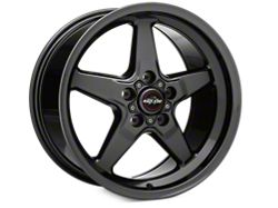 Race Star Dark Star Drag Wheel - 17x9.5 - Rear Only (15-19 GT, EcoBoost, V6)