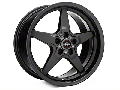 Race Star Dark Star Drag Wheel - 18x10.5 (05-14 All)