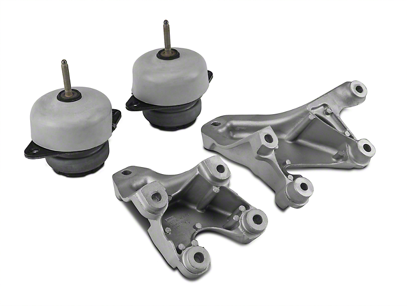 Ford Performance Motor Mount Kit (11-17 GT)