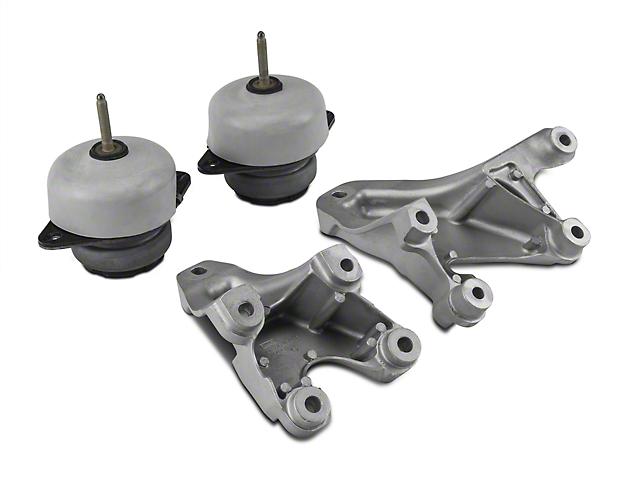 Ford Performance Motor Mount Kit (11-21 GT)