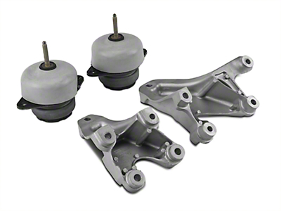 Ford Performance Motor Mount Kit (11-18 GT)