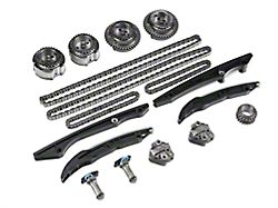 Ford Performance Camshaft Drive Kit (11-14 GT)