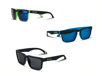 Vaughn Gittin Jr Signature Sunglasses