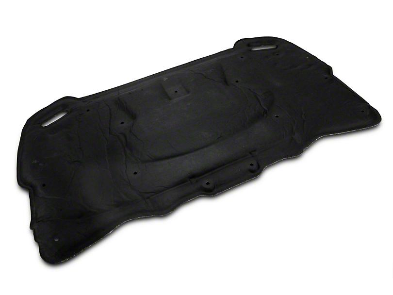 Ford OEM Hood Insulation Liner (15-17 GT)