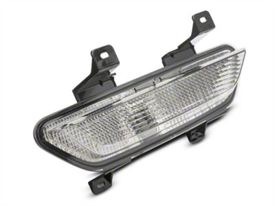 Ford Factory Replacement Reverse Light Assembly (15-17 All)