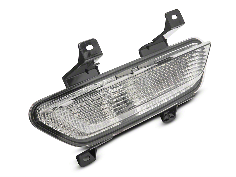 Ford Factory Replacement Reverse Light Assembly (15-18 All)