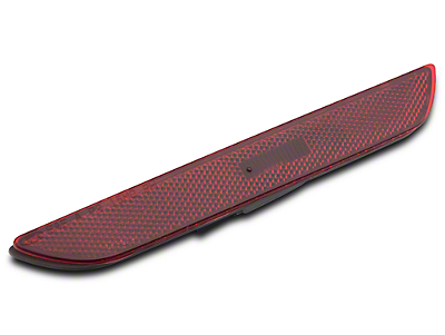 Ford Rear Red Side Marker - Passenger Side (15-19 All)