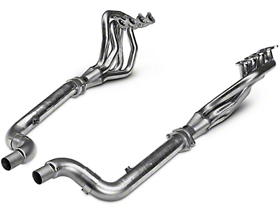 Kooks 1-3/4 in. Long Tube Off-Road Headers (15-17 GT)