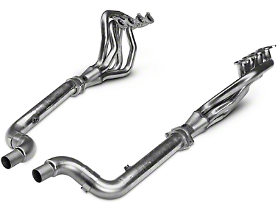 Kooks 1-7/8 in. Long Tube Off-Road Headers (15-17 GT)