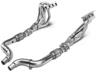 Add Kooks 1-7/8 in. Long Tube Headers