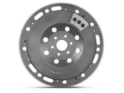 McLeod Racing Chromoly Steel Flywheel - 6 Bolt 28oz (86-95 5.0L)