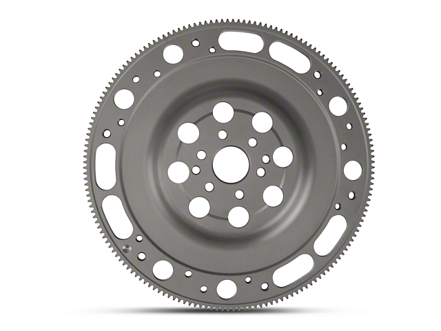 McLeod Racing Chromoly Steel Flywheel - 6 Bolt (96-98 GT; Late 01-10 GT)