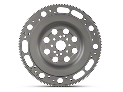 McLeod Racing Chromoly Steel Flywheel - 8 Bolt (96-04 Cobra, Mach 1; 99-Mid 01 GT; 11-14 GT, BOSS 302)