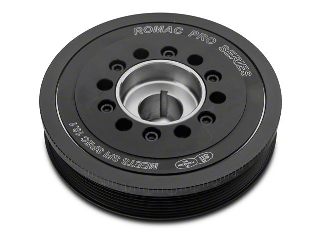 Romac Harmonic Balancer (05-10 GT)