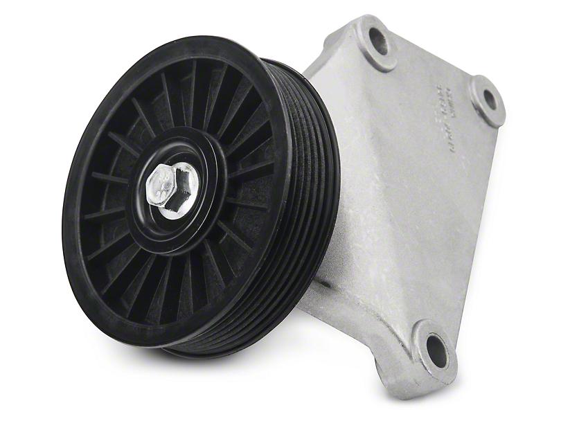 OPR A/C Compressor Delete (94-95 5.0L)